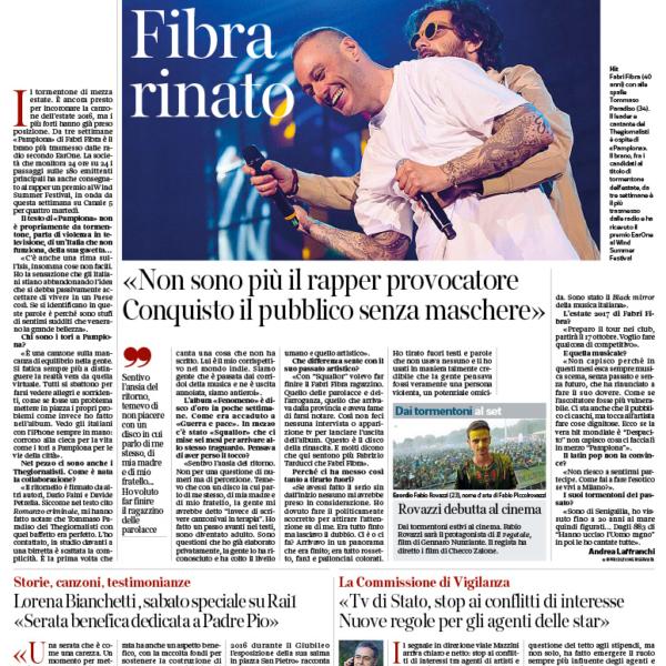 Lorena-Bianchetti-Padre-Pio-Corriere