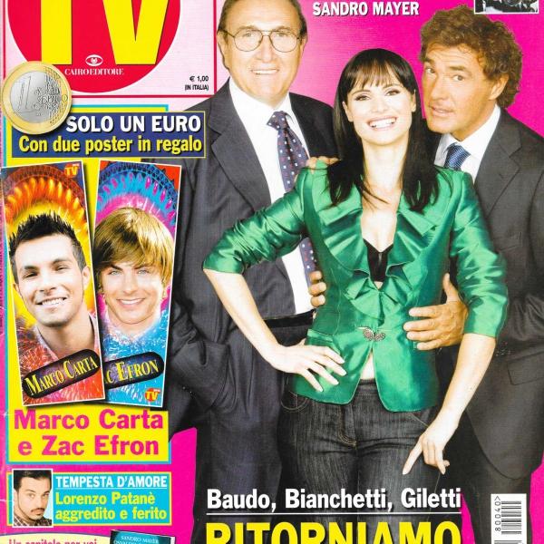 di-piu-tv-domenica-in-lorena-bianchetti